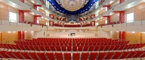 Kultur Essen Philharmonie Klavierfestival Ruhr