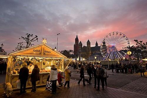 Magisch Maastricht 2010