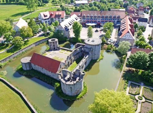 Göbel´s Schloss Hotel Prinz von Hessen