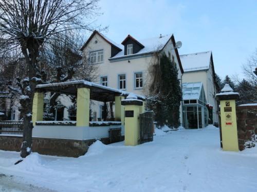 4 Sterne Landidyll Hotel Baumwiese