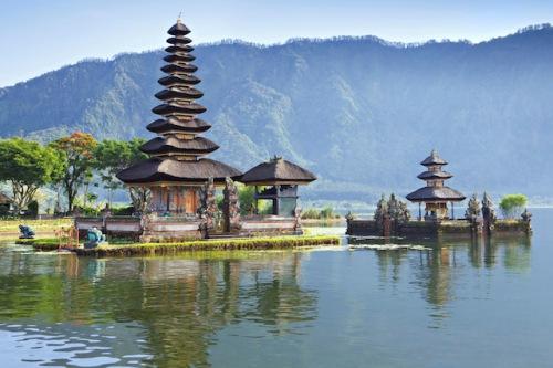 """Bali wird aus gutem Grund """"Insel der 1.000 Tempel"""" genannt. Foto: djd/SunTrips Reisen GmbH"""