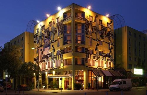 Foto: AMBER HOTELS