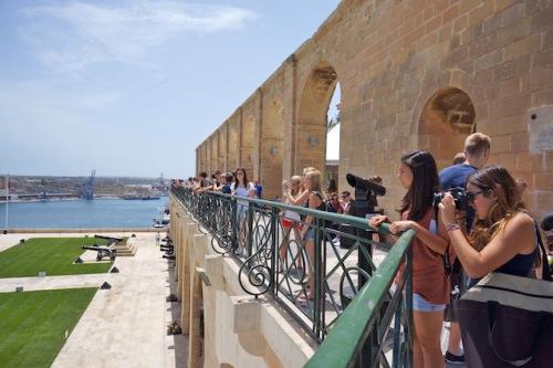Die geschichtsträchtige Mittelmeerinsel Malta ist für eine Englisch-Sprachreise wie geschaffen. Foto: djd/Panke Sprachreisen