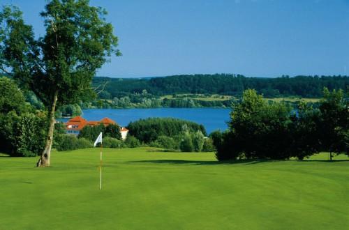 Bild: Golfplatz