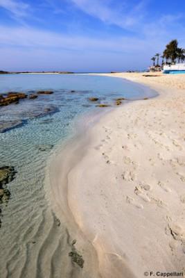 Bild: Agia Napa Nissi Beach /Cyprus