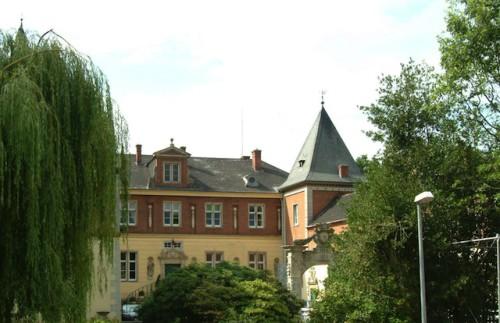Schloss Dankern Foto: SOR/ARKM