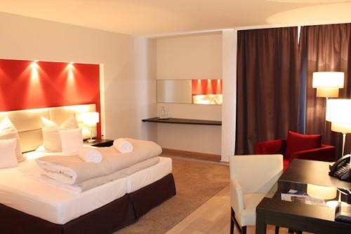 Foto: Suite Schloss Reichmannsdorf Foto: Lindner Hotels & Resorts