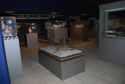 Bild: Thalassa Agia Napa Municipal Museum/Cyprus