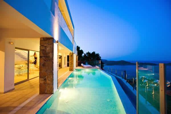 Quelle: Villa Sapphire am Golf von Elounda
