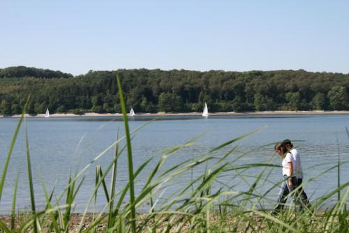 Bild: Möhnesee Touristik