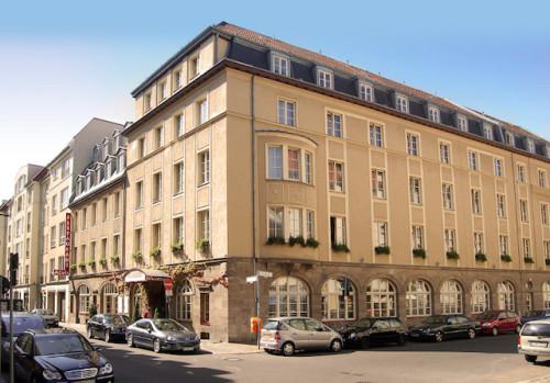 Foto: Albrechtshof Hotels