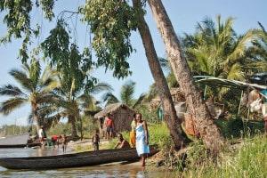 Durch seine einzigartige Lage inmitten des Indischen Ozeans entwickelte sich auf dem Eiland eine Tier- und Pflanzenwelt, die Reisenden magische Erlebnisse verspricht. Foto: djd/Abendsonne Afrika