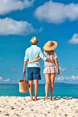 Reisemängel können den Traumurlaub schnell in den Sand setzen. Foto: djd/Travelzoo/haveseen - Fotolia