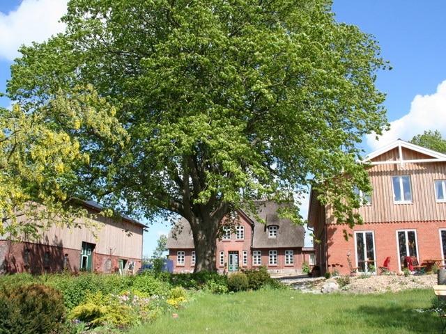 Idylle und Einklang mit der Natur in Janbeck*s FAIRhaus Foto: Janbeck*s FAIRhaus