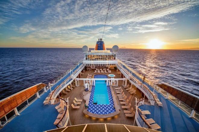 Norwegian Cruise Line ermöglicht Freestyle-Cruising beispielsweise Richtung New England, auf die Bermudas und nach Kanada. Foto: djd/Kreuzfahrten.de/Norwegian Cruise Line