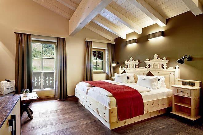 Familien Natur Resort Moar-Gut Foto: LandReise.de