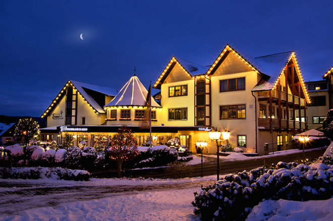 Foto: Hotel & SPA Resort Freund