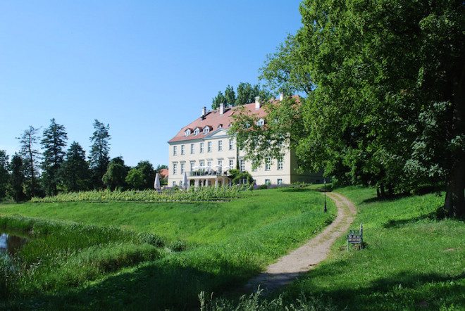 Foto: Park Hotel Schloss Rattey