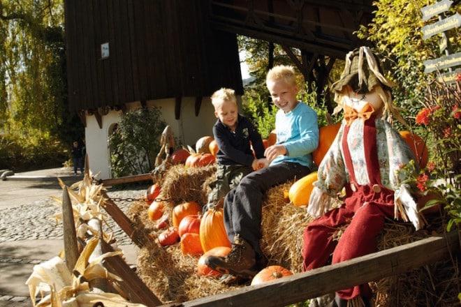 Foto: Erlebnispark Tripsdrill GmbH & Co. KG