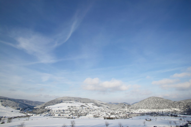 Foto: © Tourist-Information Willingen
