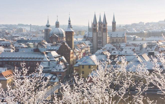 Foto: Congress Tourismus Wirtschaft Würzburg (CTW)