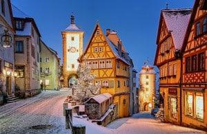 Foto: epr/Rothenburg Tourismus Service