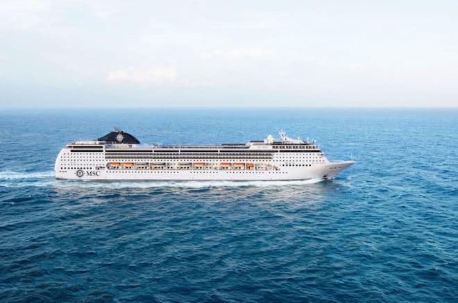 Kuba lässt sich besonders komfortabel im Rahmen einer Kreuzfahrt entdecken. Foto: djd/MSC Kreuzfahrten/MSC Cruises