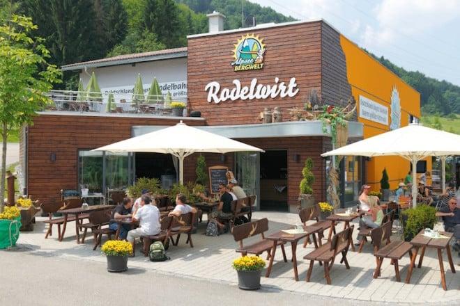 Foto: Alpsee Bergwelt