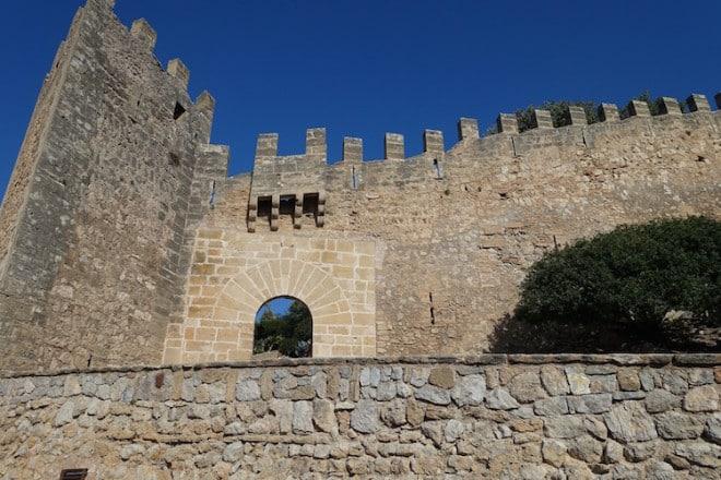 Castell de Capdepera Foto: STROMBERGER PR