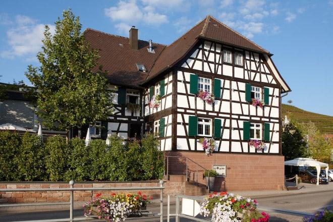 Foto: Hotel Ritter Durbach
