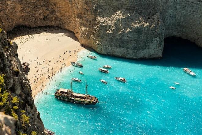 Foto: Region of Ionian Islands