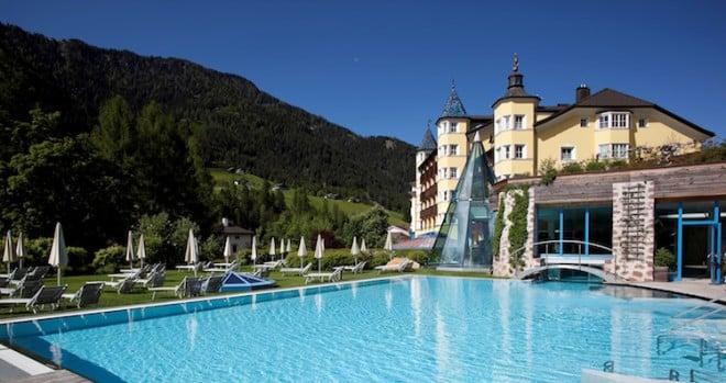 Foto: ADLER DOLOMITI Spa & Sport Resort