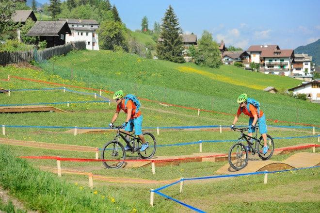 Foto: Bike Schule St. Ulrich