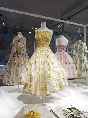Das Textilmuseum in St. Gallen verfügt über eine erlesene Sammlung textiler Kostbarkeiten aus ganz Europa. Foto: djd/St. Gallen-Bodensee Tourismus