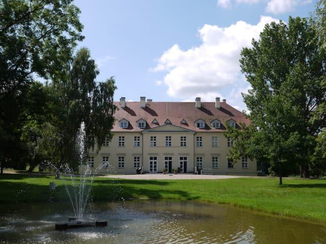 Bild: Park Hotel Schloss Rattey