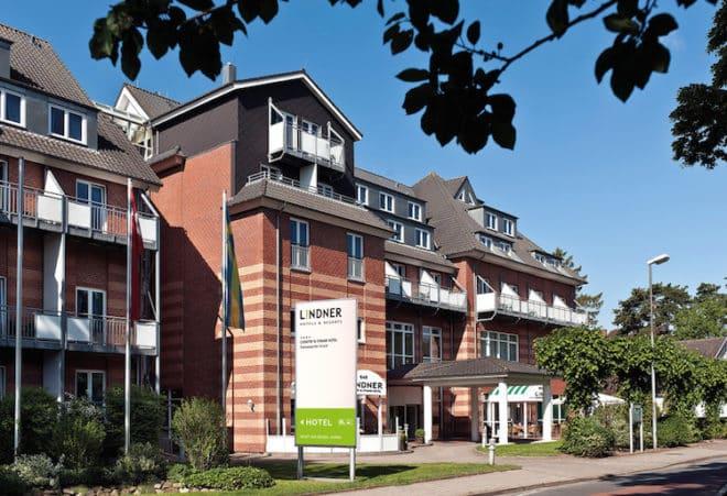 Foto: Hotel Lindner & Resorta