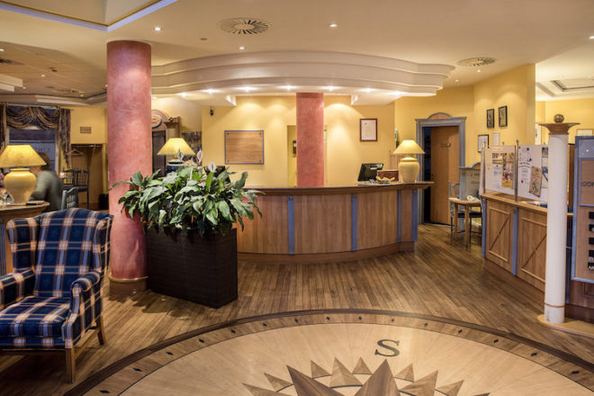 Foto: Lindner Hotels & Resots