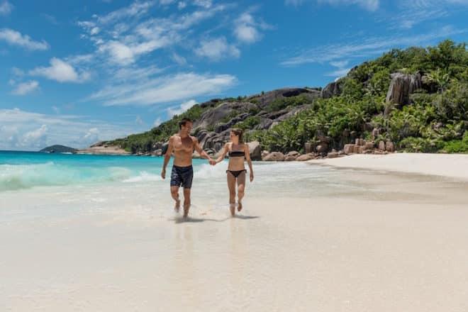 Foto: Seychelles Tourism Board