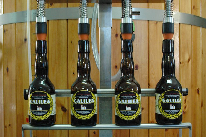 Mallorquinisches Craft Bier Foto: © Cas Cerveser