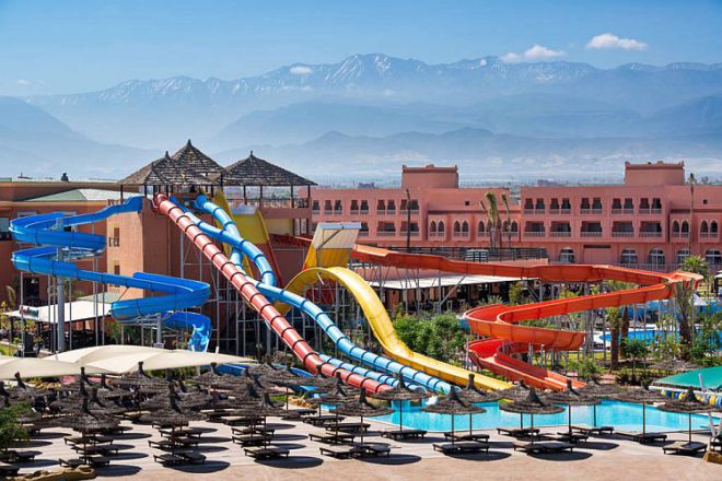 Be Live Family Aqua Fun Marrakech III Bildquelle:©  Be Live Family Aqua Fun Marrakech