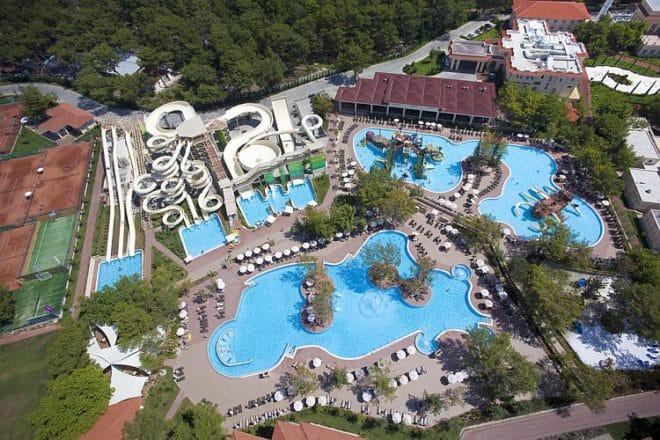 Hotel Güral Premier Tekirova Bildquelle:© Hotel Güral Premier Tekirova provided by HolidayCheck