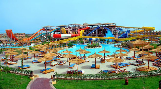 Jungle Aqua Park Resort Bildquelle: © Jungle Aqua Park Resort