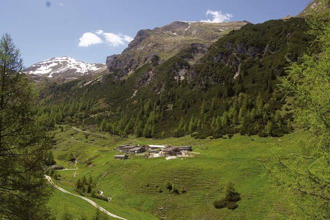 Foto:  Entdecken Sie die Regionen Sterzing und Gossensass Bildnachweis: TV Sterzing/Gossensass  (Michael Mair)