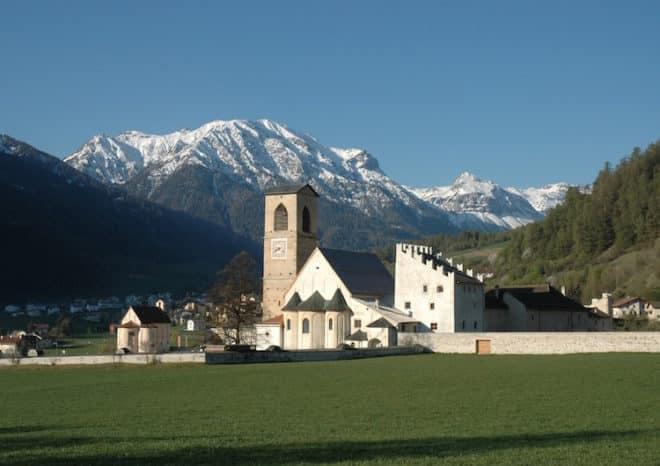 Foto: Stiftung Pro Kloster St. Johann