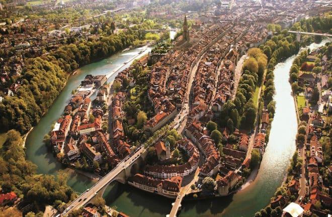 Foto: Bern Tourismus