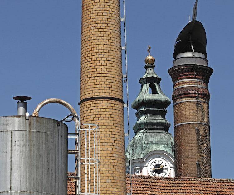 Bier und Barock in Aldersbach Bild: Ostbayern Tourismus e.V.