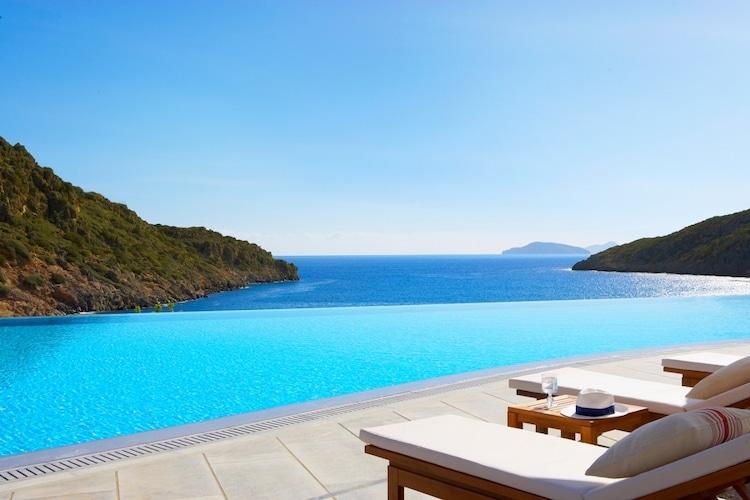 Foto: Davos Cove Resort