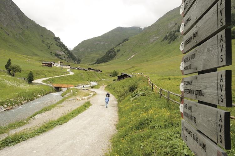 Foto: Ski- & Almenregion Gitschberg Jochtal/Wolfgang Lackner