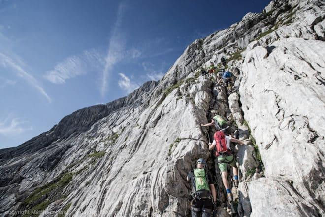 Foto: Garmisch Partenkirchen Tourismus Fotograf MatthiasFend