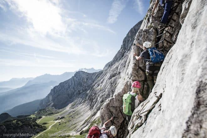 Foto: Garmisch Partenkirchen Tourismus Fotograf MatthiasFend.